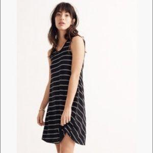 MADEWELL • highpoint tank dress